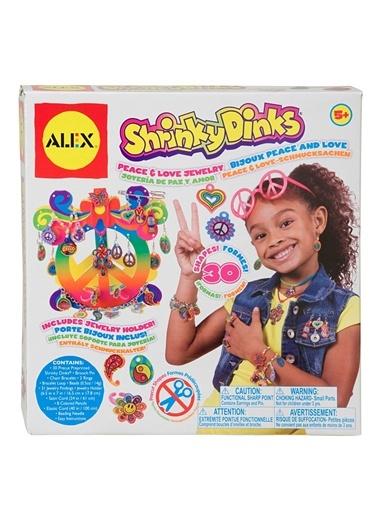 Shrınky Dınks& Barıs Ve Ask Takılar-Alex